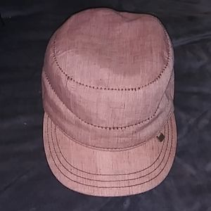 Pistil Cap